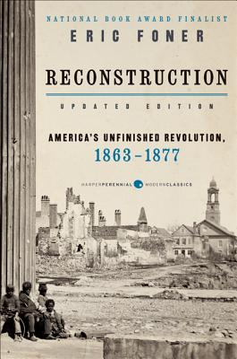 Reconstruction By Foner, Eric